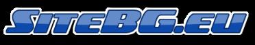 Logo SiteBG.eu