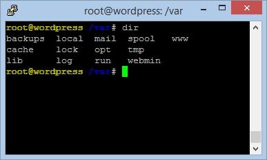 Основни команди за работа с Linux