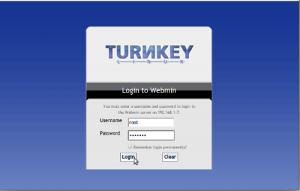 turnkey-login