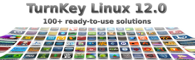 Turnkey Linux – собствена web платформа за 10 минути