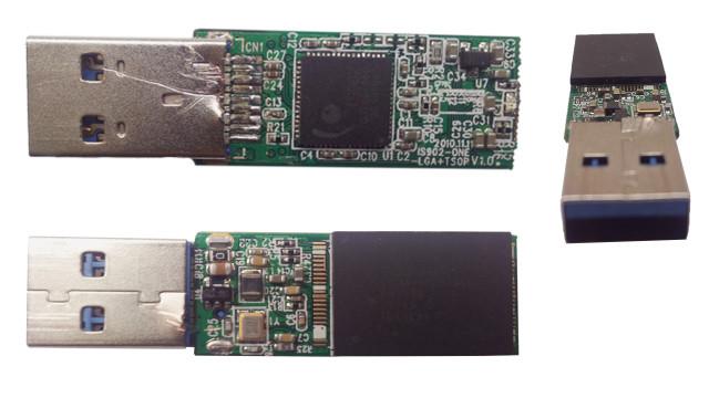 Опасна и критична уязвимост в USB интерфейса