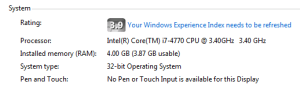 Windows_Experience_Index