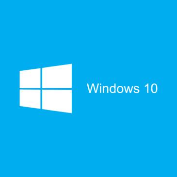 Оценка на производителността в Windows 8/8.1 и Windows 10