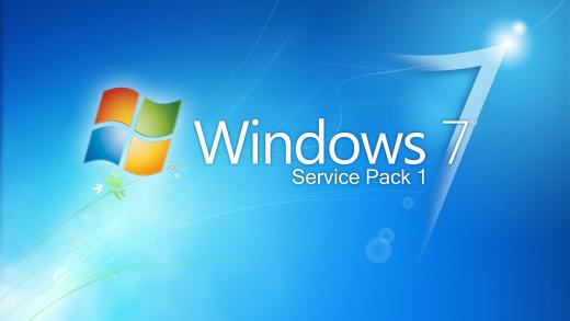 Windows 7 SP1 няма достъп до мрежата